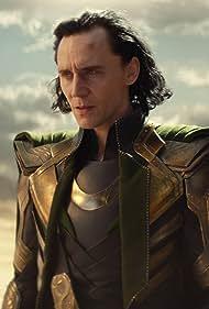 Tom Hiddleston in Glorious Purpose (2021)