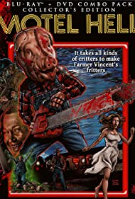 It Takes All Kinds: The Making of Motel Hell (2014)