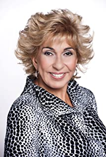 Georgina Barbarossa Picture