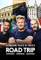 Gordon, Gino & Fred: American Road Trip