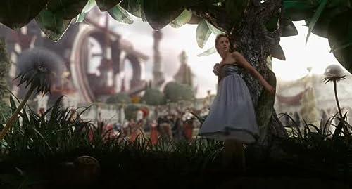 """""""Alice Micro Pod"""" from Alice in Wonderland"""