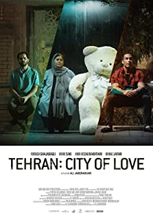 Tehran: City of Love (2018)