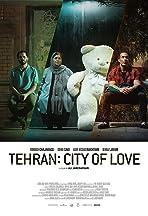 Tehran: City of Love