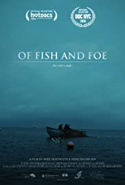 Of Fish and Foe Poster
