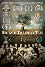 Beneath the Olive Tree Poster