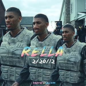 Mpeg movies downloads Hodgy, Domo Genesis and Tyler, the Creator: Rella USA [720x320]