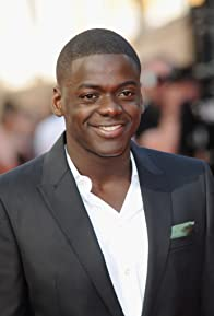 Primary photo for Daniel Kaluuya