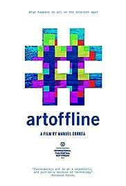 #artoffline Poster