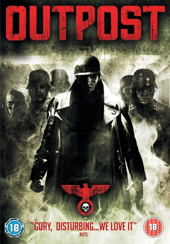 Outpost (2008) Hindi Dubbed