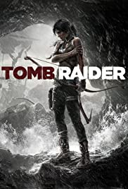Tomb Raider Video Game 2013