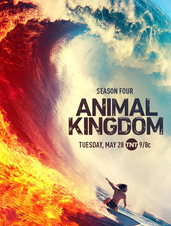 Animal Kingdom S4 (2019) Subtitle Indonesia