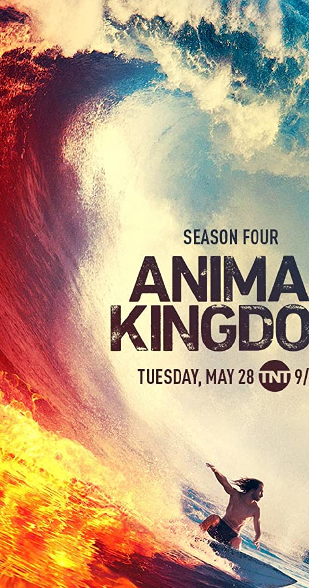 Animal Kingdom (TV Series 2016– ) - IMDb