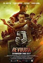 Watch Movie J Revolusi (2017)