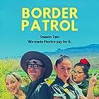 Erin Darling, Greg Roman, Vannessa Vasquez, and Vanessa Gonzalez in Border Patrol (2019)