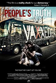 Vaxxed II: The People's Truth