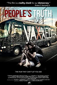 Primary photo for Vaxxed II: The People's Truth