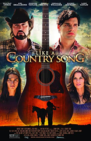 Permalink to Movie Like a Country Song (2014)