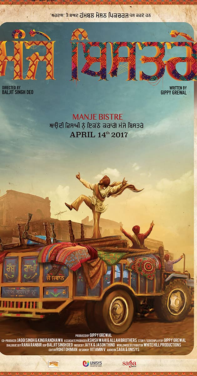 Manje Bistre (2017) - Manje Bistre (2017) - User Reviews - IMDb