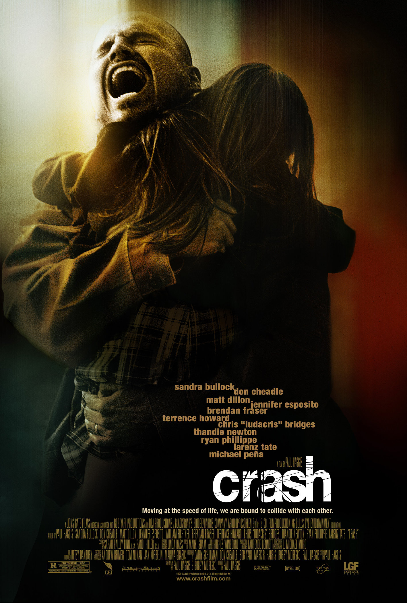 crash 2004 film review