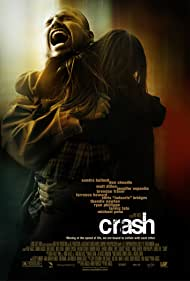 Michael Peña in Crash (2004)
