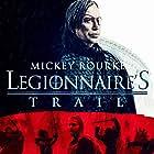 Mickey Rourke in Legionnaire's Trail (2020)