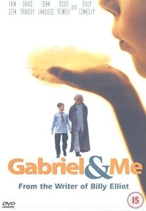 Where to stream Gabriel & Me