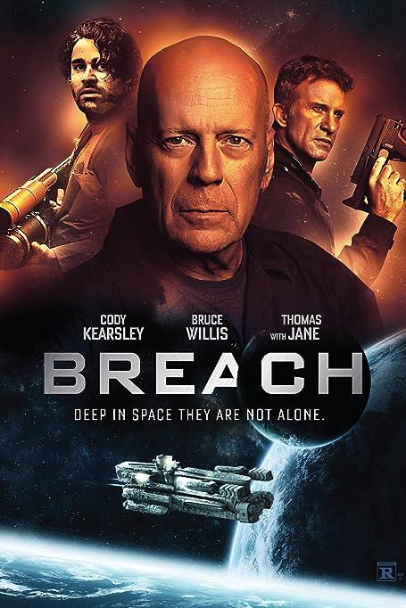 Breach [Anti-Life] (2020)