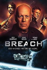 Primary photo for Breach