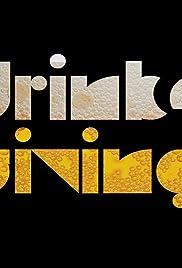 Drinksgiving Poster