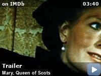 Mary Queen Of Scots 1971 Imdb