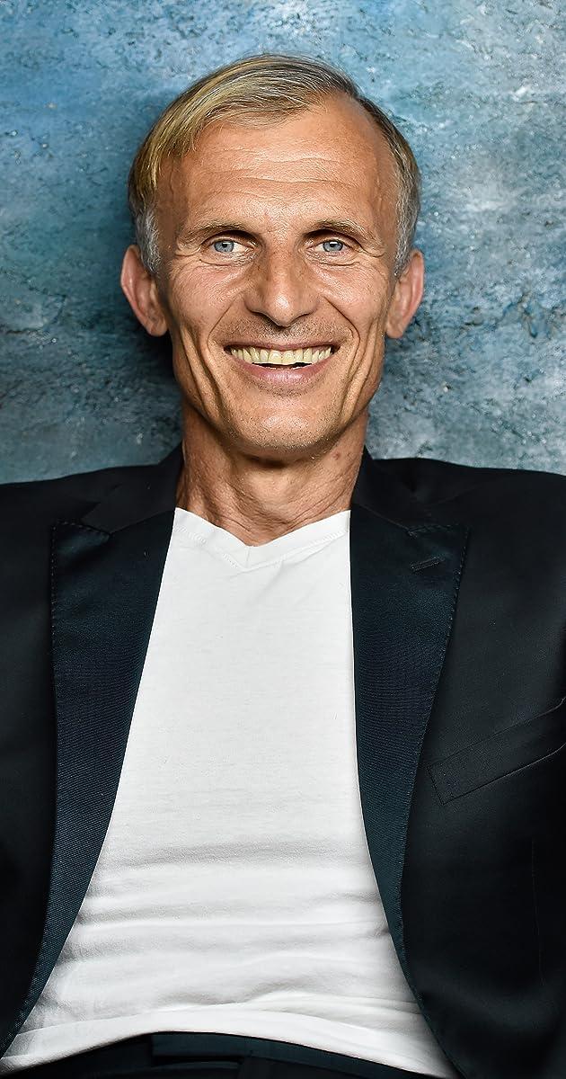 Richard Sammel Imdb