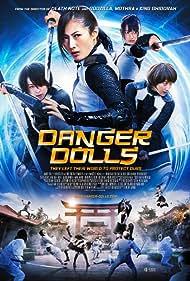 Shôjo wa isekai de tatakatta (2014) Poster - Movie Forum, Cast, Reviews