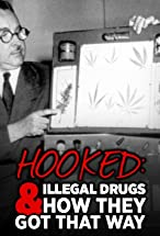 Primary image for Hooked: Illegal Drugs & How They Got That Way - Opium, Morphine, and Heroin