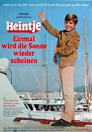 Heintje - Einmal wird die Sonne wieder scheinen (1970) • 2. Oktober 2021 Musical