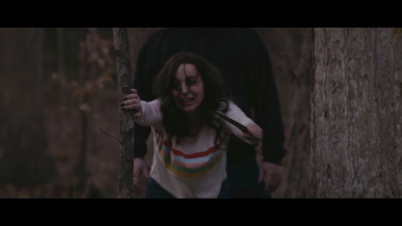 Rough Cut (2020) - Crystal Cleveland