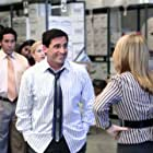 Steve Carell and Amy Ryan in The Office (2005)