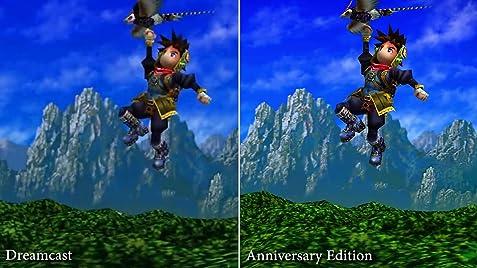 Grandia II (Video Game 2000) - IMDb