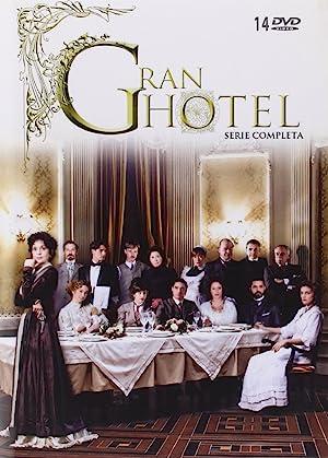 Grand Hotel film Poster