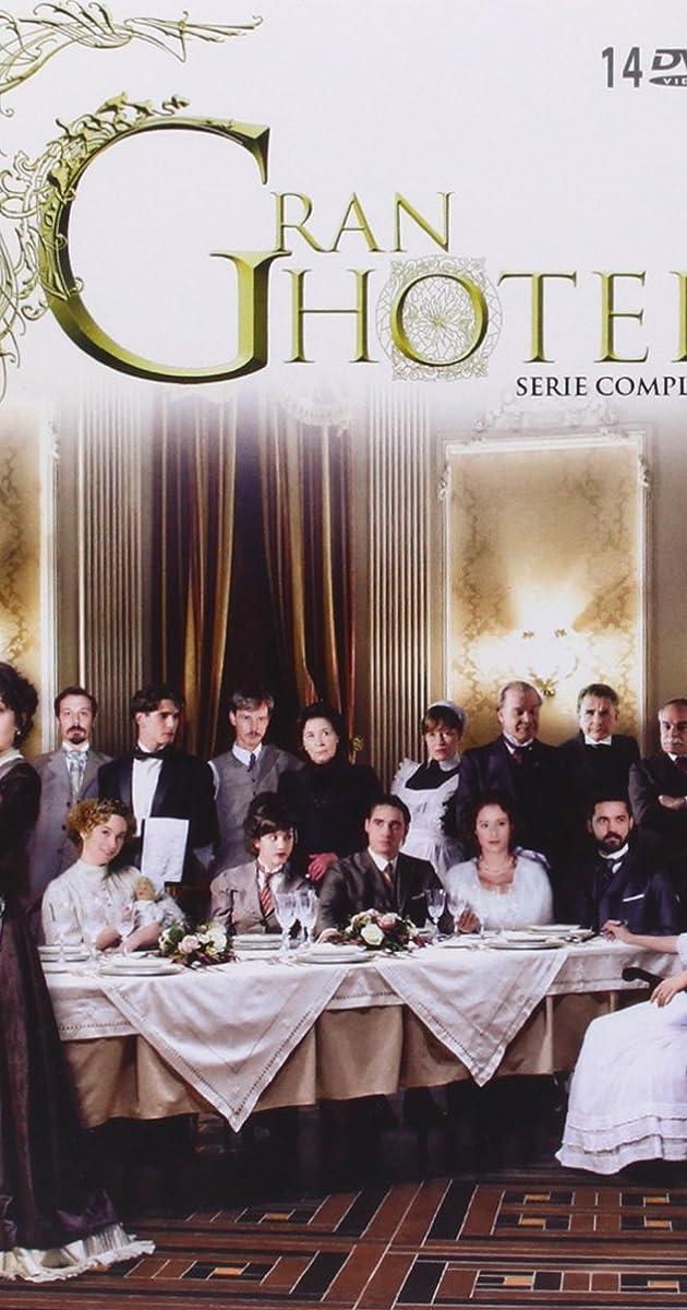 Gran Hotel Tv Series 2011 2013 Gran Hotel Tv Series 2011 2013