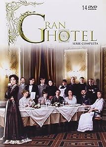 Full movie mp4 download Gran Hotel Spain [2048x1536]