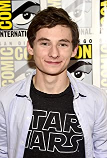 Jared Gilmore Picture