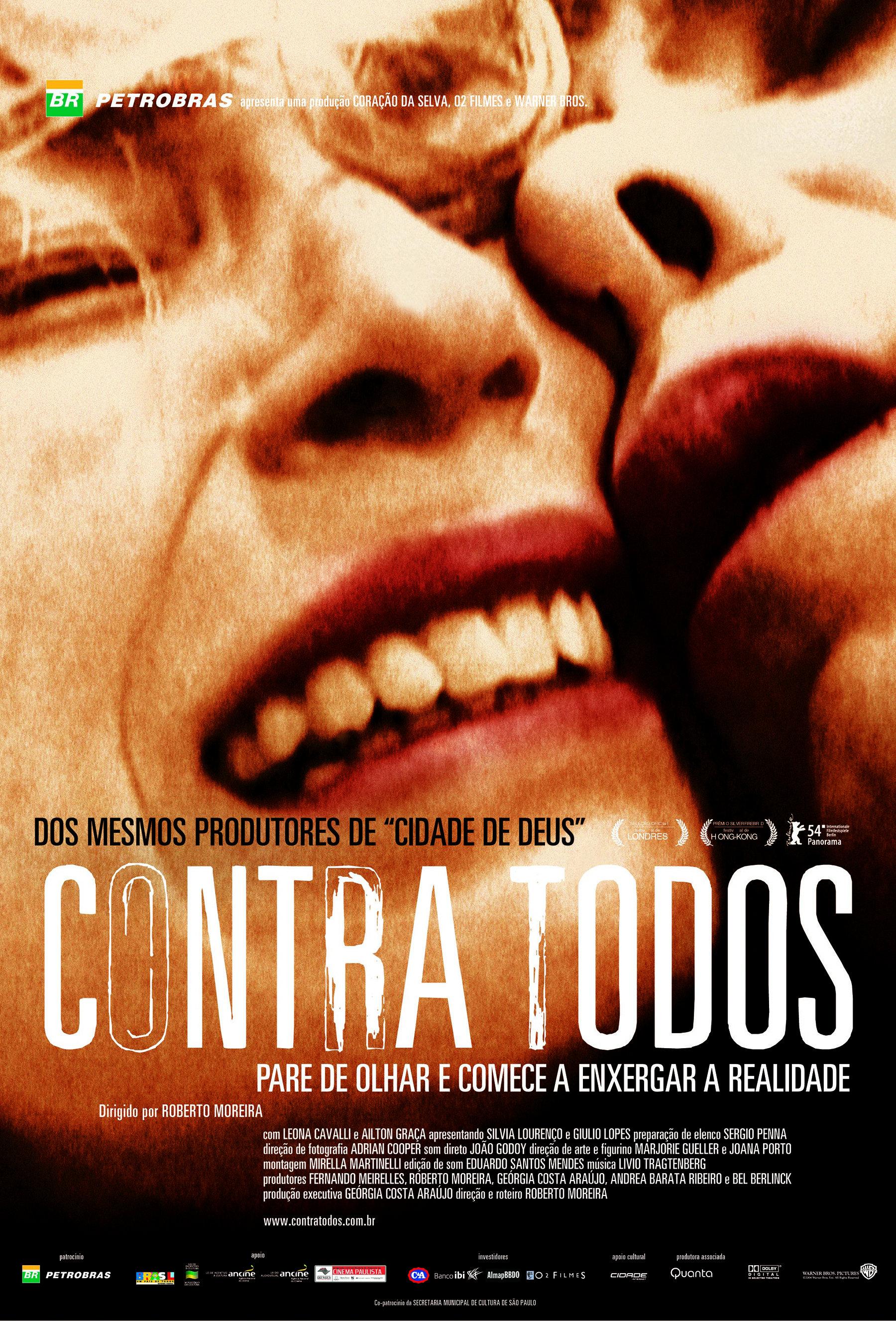 Contra Todos (2004) - IMDb