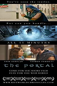English movie clips free download The Portal Canada [hddvd]