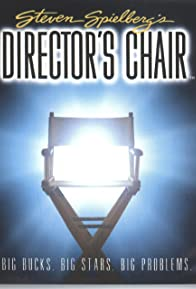 Primary photo for Steven Spielberg's Director's Chair