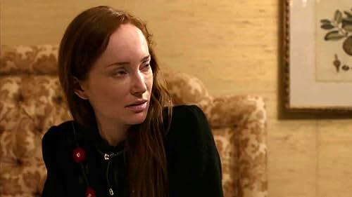 The Blacklist: Liz Learns Red's True Identity