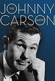 The Johnny Carson Show Poster