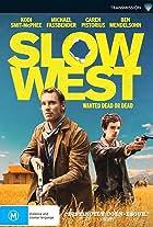 On the Strange Land: Making Slow West'