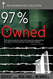 97% Owned Poster