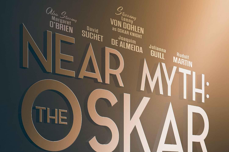 Near Myth: The Oskar Knight Story (2019)