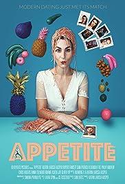 Appetite Poster